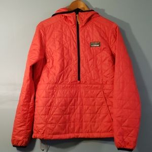 LL BEAN jacket SZ small for women's